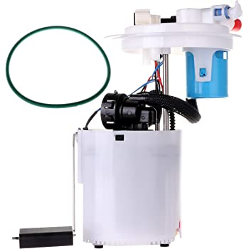 SCITOO Fuel Pump Electrical Assembly High Performance fit 2000-2005 Chevrolet Cavalier 2.2L