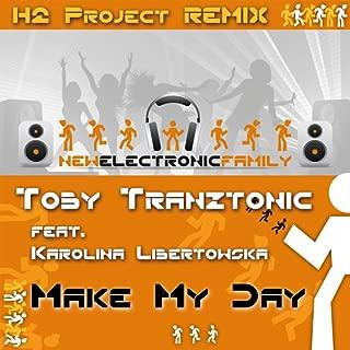 Make My Day (H2 Project Remix)
