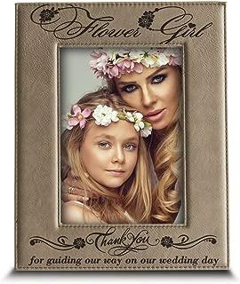 Best flower girl frame Reviews