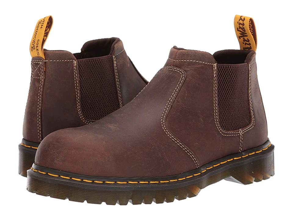 Dr. Martens Work Furness Steel Toe EH (Aztec) Shoes