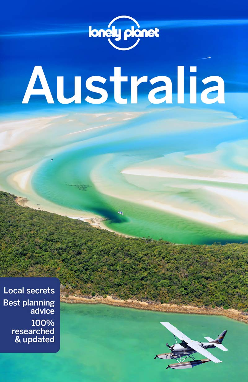 Image OfLonely Planet Australia (Country Guide)