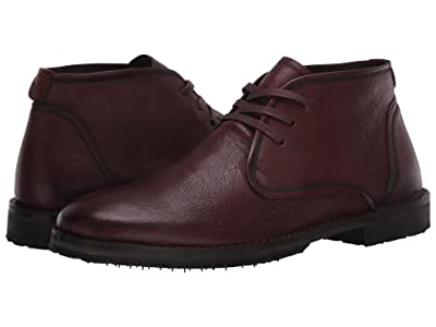 John Varvatos Portland Chukka (Brandy) Men