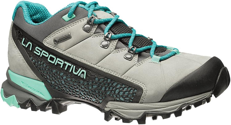 La Sportiva Genesis Low GTX GTX GTX Woherrar Hiking skor Boot  med 100% kvalitet och% 100 service