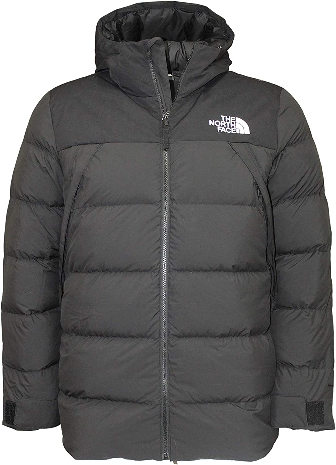 The North Face Men's UX Down Hooded Puffer Jacket RTO XXL