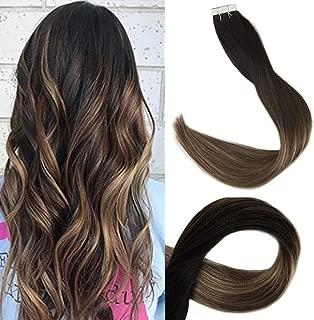 Best seamless hair extensions Reviews