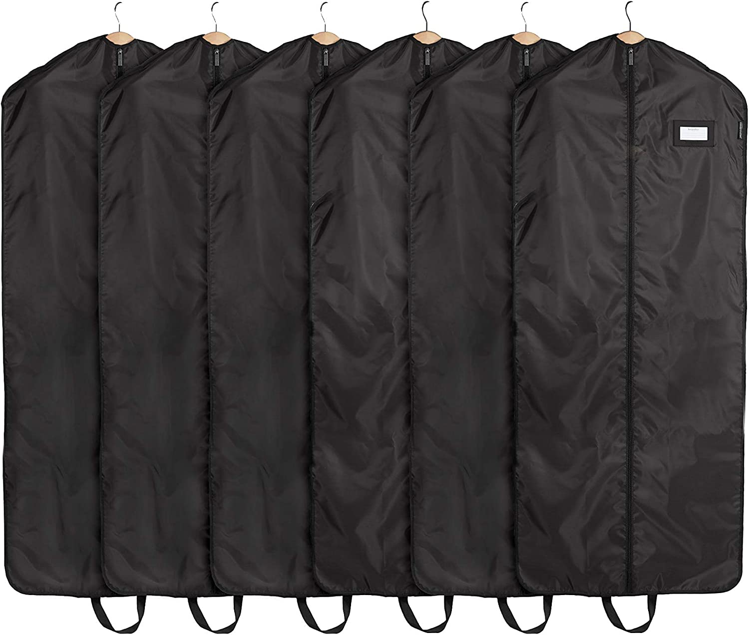 Covermates Keepsakes Garment Bag Max 60% OFF Set - Full Spring new work one after another Premium Polyester