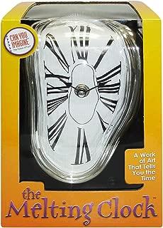 Can You Imagine Melting Clock