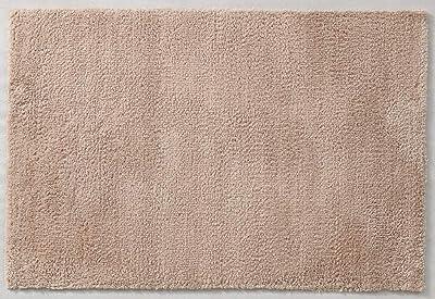 組み合わせラグ 置くだけ デコラグ decomash-70105(N) 約70×105cm ビスケット 手洗いできる レイアウト自由 カスタマイズ 防ダニ 抗菌 滑り止め 柔らか 日本製