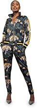 Victorious Women's 2 Piece Outfits - Long Sleeve Sweatshirts and Pants Tracksuit Set
