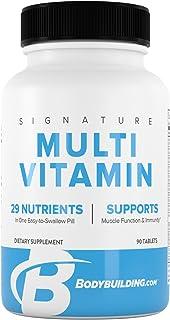 امضای مولتی ویتامین