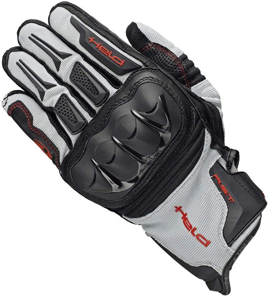 Held Sambia Enduro Gloves Black Size L 9 Auto