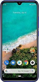 "Xiaomi Redmi 7 32GB+3GB RAM 6.26"" HD+ LTE Factory Unlocked GMS Smartphone (Global Version, No Warranty) (Eclipse Black)"