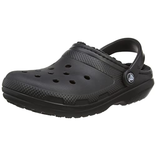 7d6cef7e2 Crocs Classic Lined Unisex Adult Clog