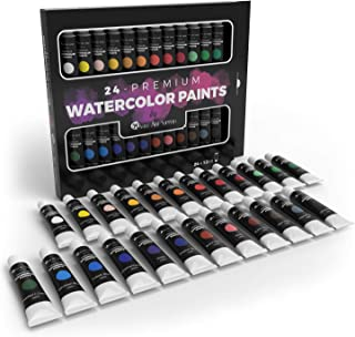 Best chinese watercolor set Reviews