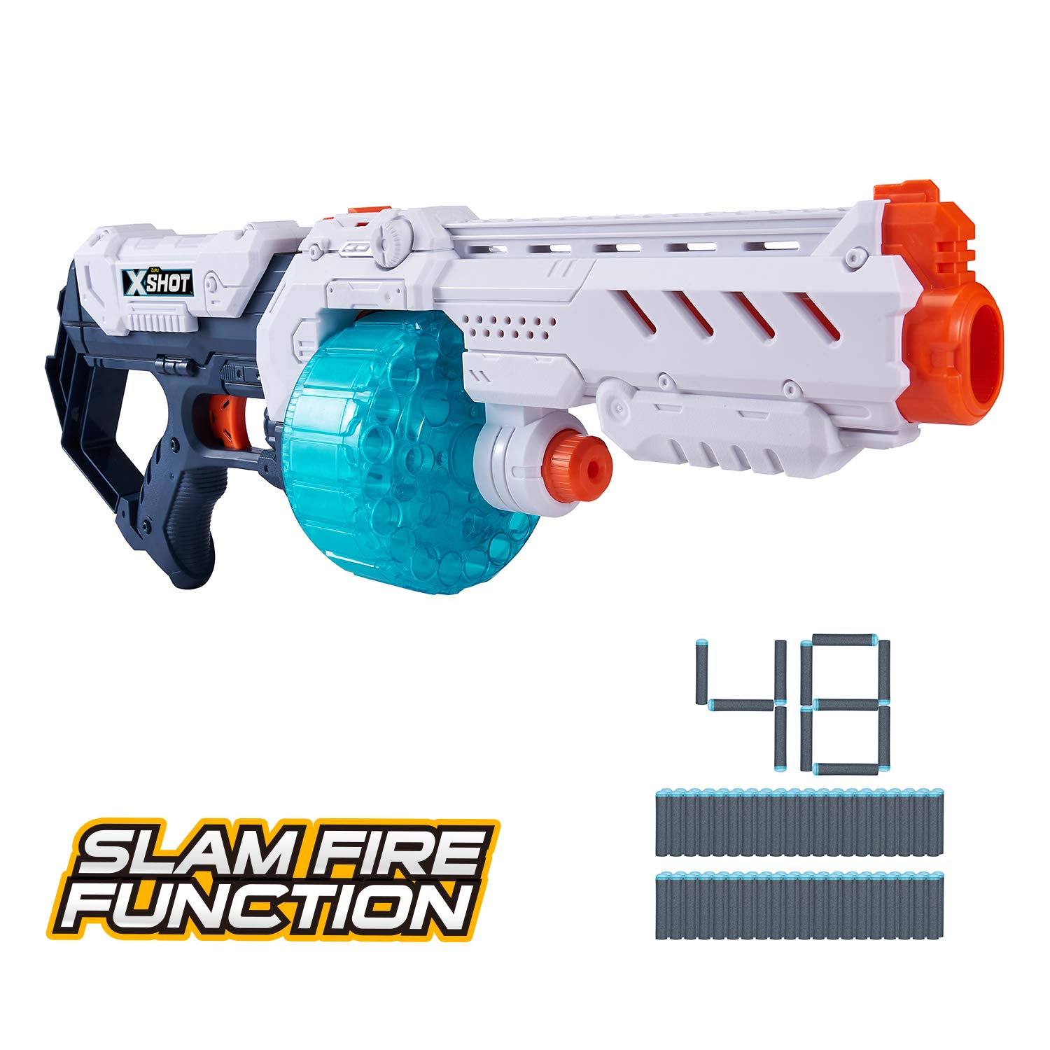 XShot 36270 Excel Turbo Fire