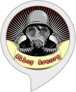 Alloy Armory