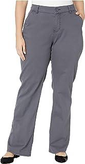 UNIONBAY Women's Plus Size Heather