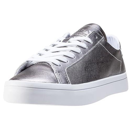 2593ce2117801b adidas Court Vantage Trainers  Amazon.co.uk