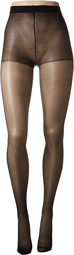 Heart Back Seam Tights