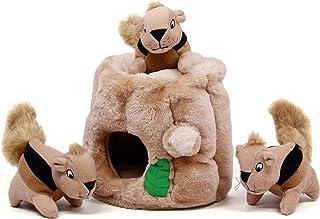 アウトワード・ハウンド 犬用おもちゃ ハイド・アンド・シーク/ラージ PTOW31011 L サイズ
