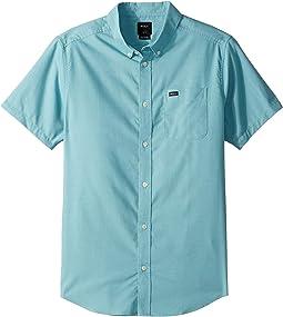 4e19d6a0 Rvca resort disruption short sleeve t shirt | Shipped Free at Zappos