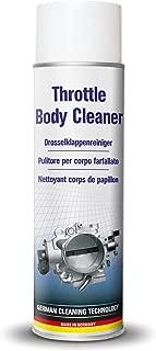 Autoprofi Line - Limpiador de carburador y cuerpo de