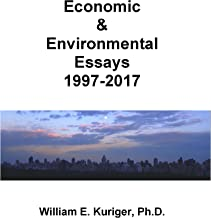 Economic & Environmental Essays 1997 - 2017