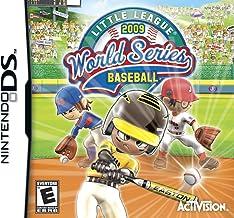 Little League World Series 2009 - Nintendo DS