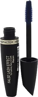 Max Factor False Lash Effect Mascara for Women, Deep Blue, 0.4 Ounce