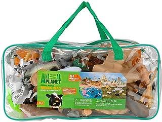 Toys R Us Animal Planet Animal World Mega Bag Playset