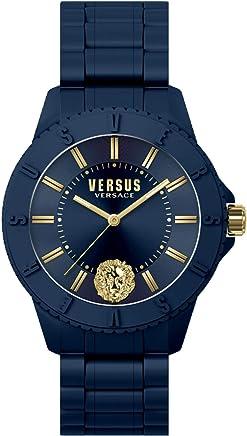 fe3d0c7071a64 Versus Versace Unisex Tokyo R Watch VSPOY0418