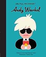 Andy Warhol (60) (Little People, BIG DREAMS)