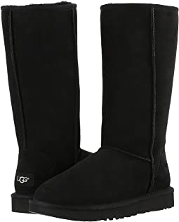 fed3c10ae Black ugg boots with zip ugg boots at the philadelphia outlet ...