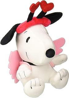 Hallmark Snoopy Plush Cupid