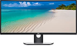 DELL UltraSharp U3417W LED Display 86,7 cm (34.1