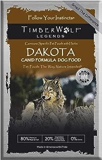 TimberWolf Dakota Legends -24 lbs