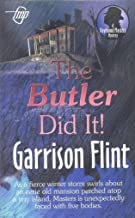 The Case of The Butler Did It (Raymond Masters Mystery Series Book 11)
