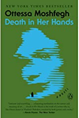 Death in Her Hands: A Novel Kindle Edition