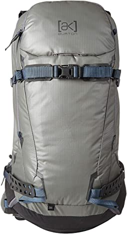 AK Incline 20L Pack