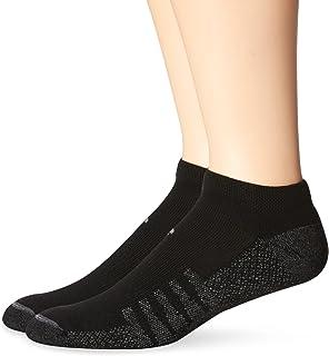 New Balance, 2 pares de calcetines Technical Elite No Show
