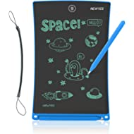 NEWYES 8.5 Inches LCD Writing Tablet with Lock Function Office Whiteboard Bulletin Board Kitchen...