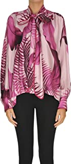 F.R.S FOR RESTLESS SLEEPERS Luxury Fashion Womens MCGLTPC0000B7047E Purple Blouse | Season Outlet