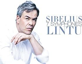 Jean Sibelius - Seven Symphonies - Conducted by Hannu Lintu