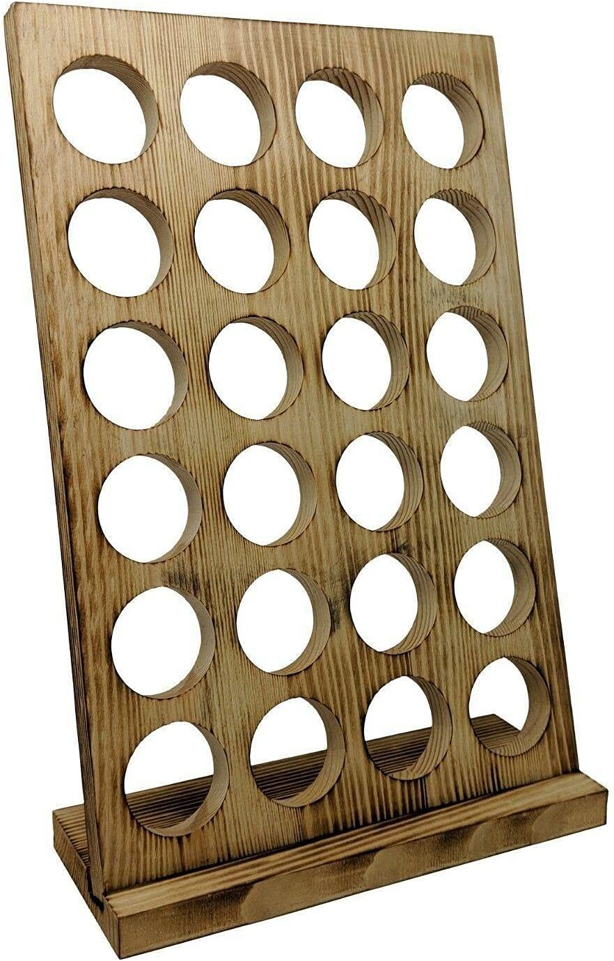 Wood 24 Classic Coffee specialty shop Pod Kitchen accessories Holder