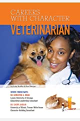 Veterinarian (Careers With Character) Kindle Edition