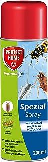PROTECT HOME Forminex Spezial Spray gegen kriechendes + fliegendes Ungeziefer (ehem...