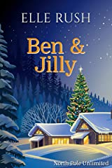 Ben and Jilly : North Pole Unlimited 5 Kindle Edition