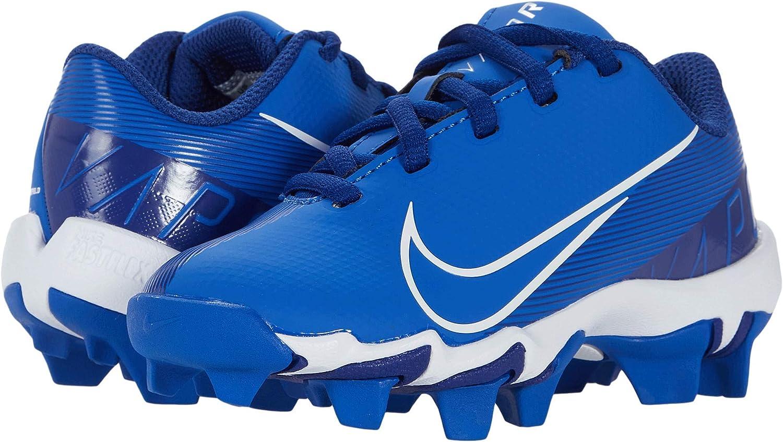 Nike Vapor Ultrafly 3 Keystone Baseball (Toddler/Little Kid/Big Kid) Game Royal/White/Deep Royal Blue 4 Big Kid M