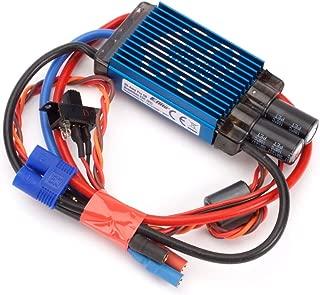 E-flite 60-Amp Pro Switch-Mode BEC Brushless ESC (V2), EFLA1060B