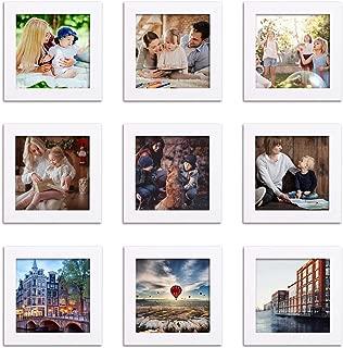 Best square photo frames 5x5 Reviews